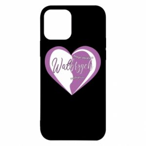 iPhone 12/12 Pro Case Walbrzych. My city is the best