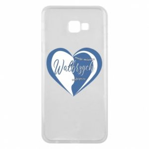 Samsung J4 Plus 2018 Case Walbrzych. My city is the best