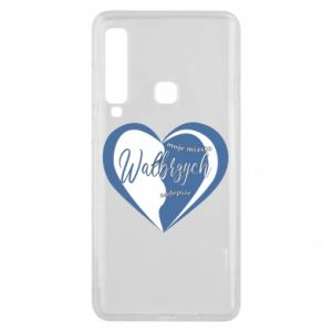 Samsung A9 2018 Case Walbrzych. My city is the best