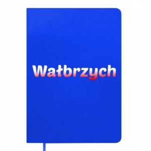Notes Wałbrzych