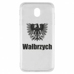 Samsung J7 2017 Case Walbrzych