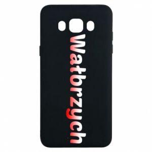 Samsung J7 2016 Case Walbrzych