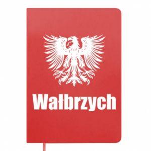 Notepad Walbrzych