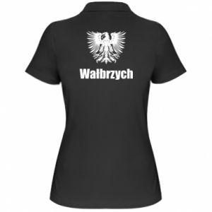 Women's Polo shirt Walbrzych