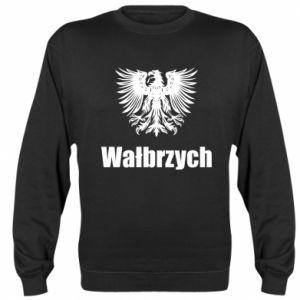 Bluza (raglan) Wałbrzych - PrintSalon
