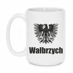 Kubek 450ml Wałbrzych - PrintSalon