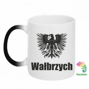 Magic mugs Walbrzych