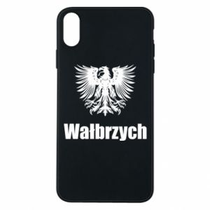 Phone case for iPhone Xs Max Walbrzych