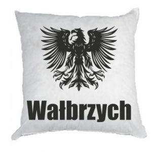 Pillow Walbrzych
