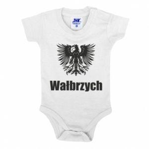 Baby bodysuit Walbrzych