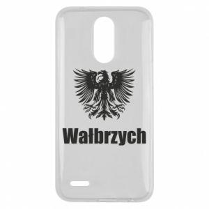 Lg K10 2017 Case Walbrzych