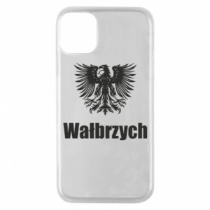 Phone case for iPhone 11 Pro Walbrzych
