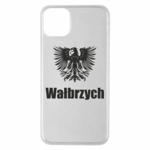 Phone case for iPhone 11 Pro Max Walbrzych
