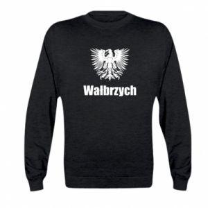 Kid's sweatshirt Walbrzych