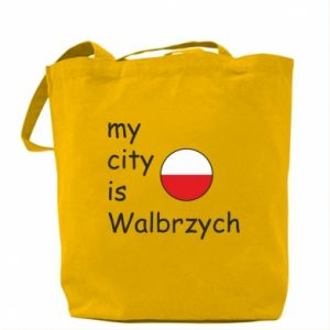 Torba My city is Walbrzych