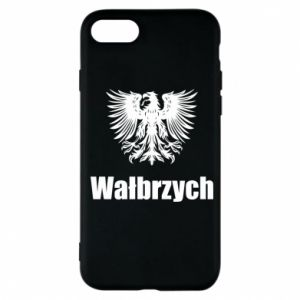 Phone case for iPhone 7 Walbrzych