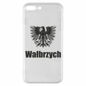 Phone case for iPhone 7 Plus Walbrzych