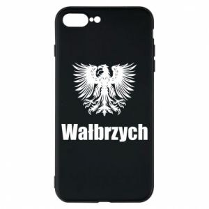 Phone case for iPhone 8 Plus Walbrzych