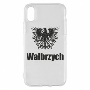 Phone case for iPhone X/Xs Walbrzych