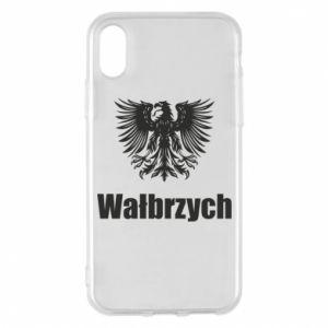 iPhone X/Xs Case Walbrzych