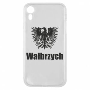Phone case for iPhone XR Walbrzych
