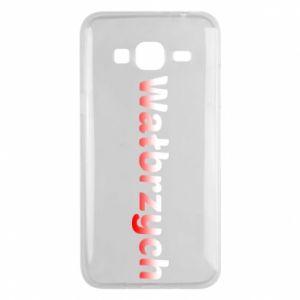 Samsung J3 2016 Case Walbrzych