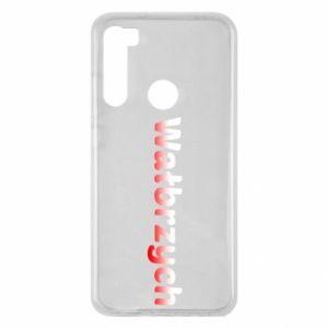 Xiaomi Redmi Note 8 Case Walbrzych