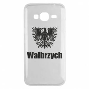 Phone case for Samsung J3 2016 Walbrzych