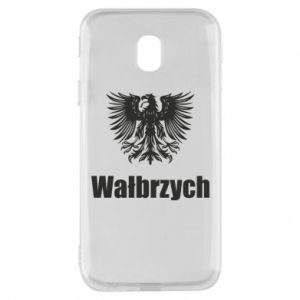 Phone case for Samsung J3 2017 Walbrzych