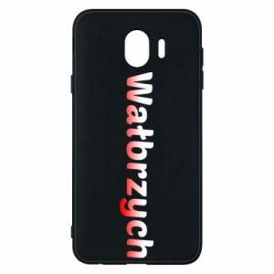 Samsung J4 Case Walbrzych