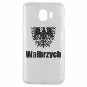Phone case for Samsung J4 Walbrzych