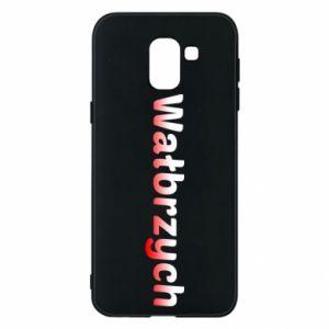 Samsung J6 Case Walbrzych
