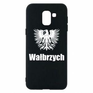 Phone case for Samsung J6 Walbrzych