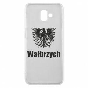 Phone case for Samsung J6 Plus 2018 Walbrzych
