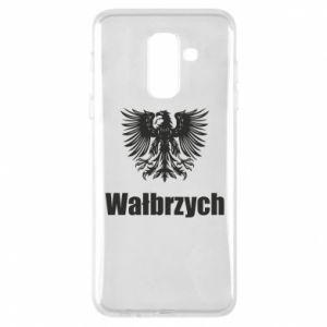 Samsung A6+ 2018 Case Walbrzych