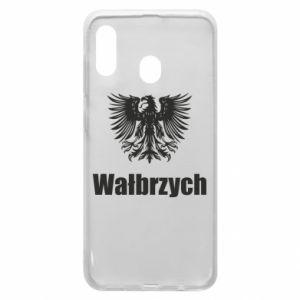 Phone case for Samsung A20 Walbrzych
