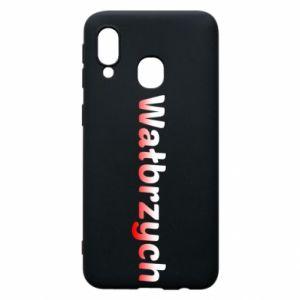 Samsung A40 Case Walbrzych