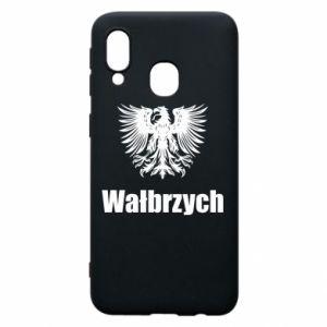 Phone case for Samsung A40 Walbrzych
