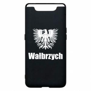 Phone case for Samsung A80 Walbrzych