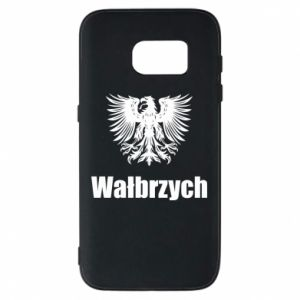 Phone case for Samsung S7 Walbrzych