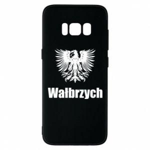 Phone case for Samsung S8 Walbrzych