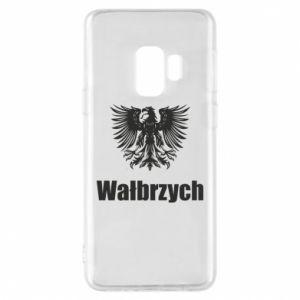 Phone case for Samsung S9 Walbrzych