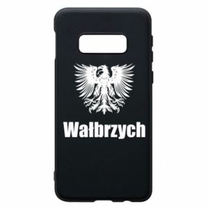 Phone case for Samsung S10e Walbrzych