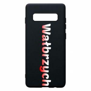 Samsung S10+ Case Walbrzych