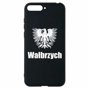 Phone case for Huawei Y6 2018 Walbrzych