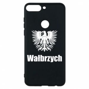 Phone case for Huawei Y7 Prime 2018 Walbrzych