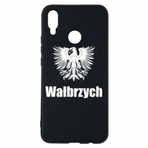 Phone case for Huawei P Smart Plus Walbrzych