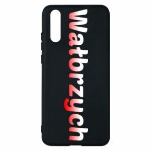 Huawei P20 Case Walbrzych