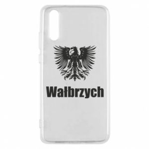 Phone case for Huawei P20 Walbrzych
