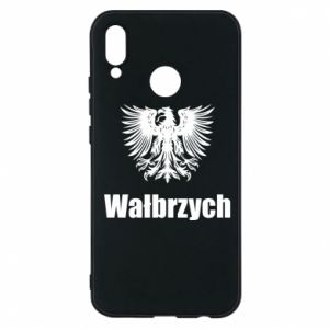 Phone case for Huawei P20 Lite Walbrzych